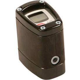 Liquidynamics 100460 Grease Meter Control Valve, Low Flow