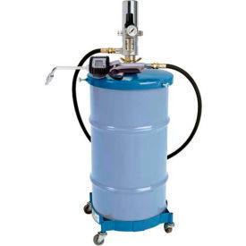 Liquidynamics 21073-S17 Gear Oil Pump Mobile System W/Control Handle, Complete 5:1