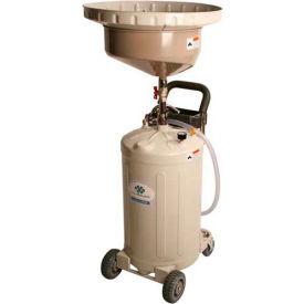Liquidynamics 24176 Used Oil Drain, Self Evacuating