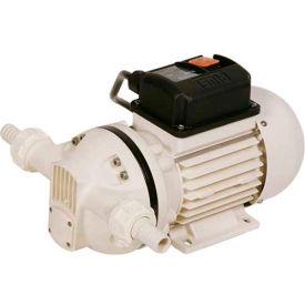 Liquidynamics 33101 Self Priming Pump 115 VAC