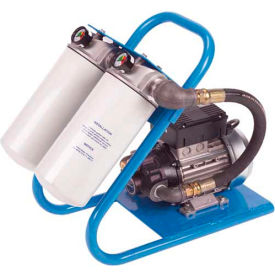 Liquidynamics 33273-2 Absolute Filter Module W/Dual Inline Filters, Hand Carry