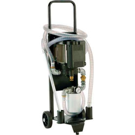 Liquidynamics 33275 Oil Filter Cart W/Nominal Filtration