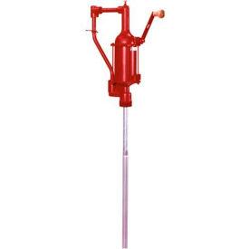 Liquidynamics™ FR31 Heavy Cast Iron Quart Stroke Pump