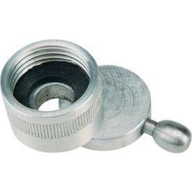 Liquidynamics™ Non-Drip Tip with Garden Hose Threads 904005 for MA-16