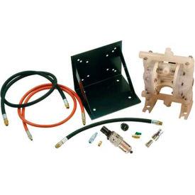 "Liquidynamics 950092 Double Diaphragm Pump Kit - 1/2"""