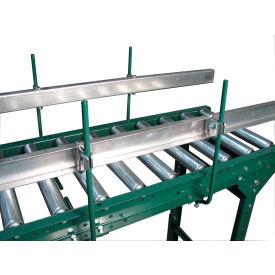 Conveyors | Roller Gravity | Ashland Adjustable Guard Pair GU510 for