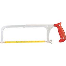 Heavy-Duty Adjustable Hacksaw Frames, L.S. STARRETT 60133