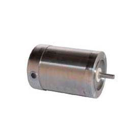 Leeson Motors 3-Phase Washguard Duty Motor 1.5/1HP, 1.12KW, 1740/1440RPM.56, TEFC, 208 230/460V