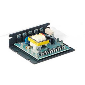 Leeson Motors DC Controls SCR Series, PWM Series , Open Chassis, 1PH, 1/8-1HP/1/4-2HP, 115/230V