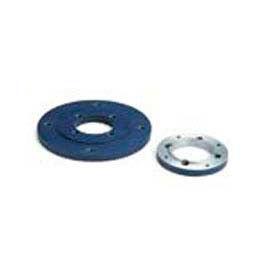 Leeson Motors DC Motor IEC Metric 242 IEC 56 Rigid Foot/B3 Mount Kit For IEC56
