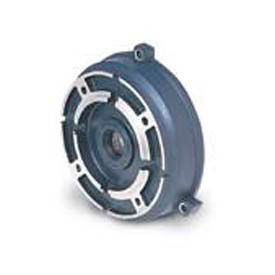 Leeson Motors 3 Phase Iec Metric Motor Flange Kit C Face