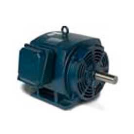 Leeson G151518.60, High Eff., 350 HP, 1800 RPM, 460V, 447T, ODP, Rigid