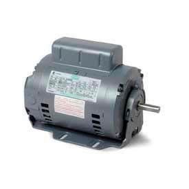 Leeson Motors A090602.00, Single Phase  Motor .25HP, 1725RPM, Nan, Nan, /115V, 60HZ, Cont, Auto