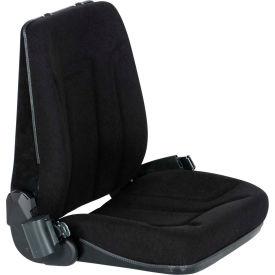 Vestil Deluxe Forklift Truck Seat LTSD-C - Cloth with Seat Belt