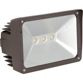 Luminance F7395 66 Led Outdoor Flood Light 3800 Lumens 4000k Ip65 Rated