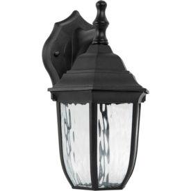 Luminance F9921-31 LED Porch Lantern 6W 550 Lumens 4000K Wet Location Rated Energy Star.