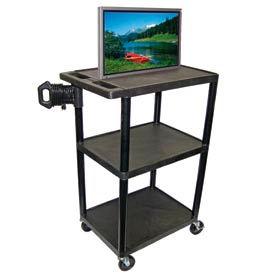 A/V Cart - 32x24x48-1/4