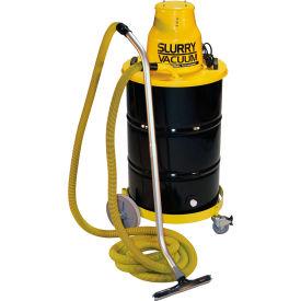 Dustless Slurry Vacuum System - H0904