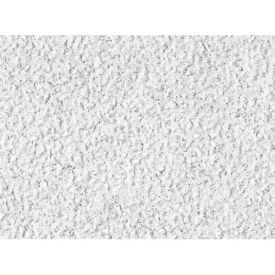 "USG 76775 Eclipse™ ClimaPlus™ Ceiling Panels, Mineral Fiber, White, 24"" x 24"""