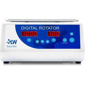 LW Scientific RTL-BLVD-24T1 Digital Rotator by