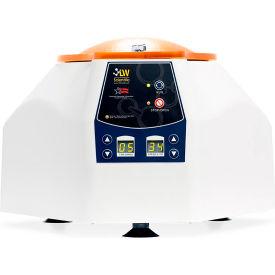 LW Scientific UNC-40AD-02T3 Universal Digital Centrifuge, 40-Tube Capacity, 3400 RPM