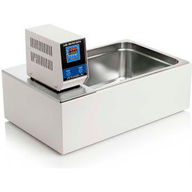 LW Scientific WBL-20LC-SSD1 Water Bath with PID Controller, 20 Liters