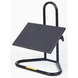 ShopSol Industrial Footrest, Adjustable 10-35 Degree Angle