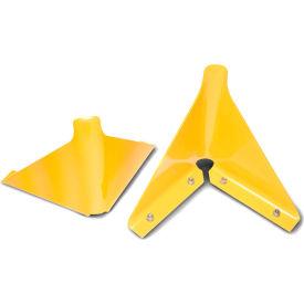 """Lyon Corner Guard, 18"""" - Yellow"""