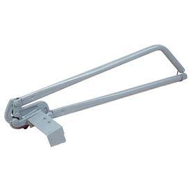 Lyon Slotted Angle Cutter - Set Up