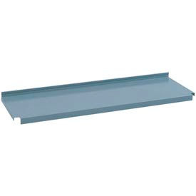 """Shelf, 36""""Wx12""""D, Gray (8) pcs"""