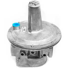 """Maxitrol 1-1/2"""" Gas Appliance Regulator 210D-1 1/2, Up To 6,500,000 BTU"""