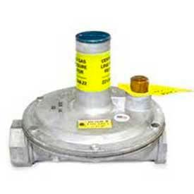"Maxitrol 1/2"" Certified Line Regulator W/Vent Limiter 325-3L-V 1/2, Up To 140,000 BTU"