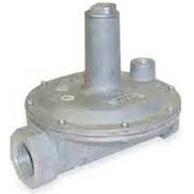 "Maxitrol 1-1/2"" Lever Acting Regulator 325-7A 1 1/2, Up To 1,250,000 BTU"