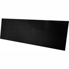 """Safco® Brighton 72""""W Fabric Tack Panel 69-3/4""""W x 1/2""""D x 19-1/4""""H"""