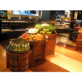 Retail Display Fixtures Grocery Displays Amp Accessories