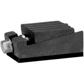 """Wedge Jack w/ Pad 9000 Lbs Capacity - 6""""L x 3-1/2""""W x 1-5/8""""H"""