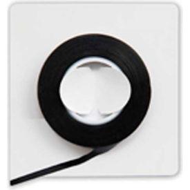 Whiteboards Bulletin Boards Whiteboard Board Supplies Magna Visual 174 Vinyl Chart Tape 324l X 1 8w Black B1495073