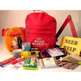 Mayday Economy Road Warrior Auto Emergency Kit, AA06-KT, 16 Pieces