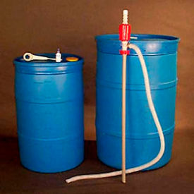Mayday™ 55 Gallon Water Barrel Package WA133