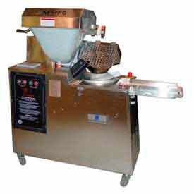 AM MFG, 430, Atwood Scale O Matic, S302 Dough Rounder/Divider