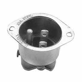 Alto Shaam, 506, Flanged Inlet 5-15p, For Alto Shaam Part# It-3001