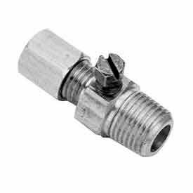 Anets, 713, Pilot Valve 1/8 MPT X 3/16 CC, For Anets Part# P8901-78