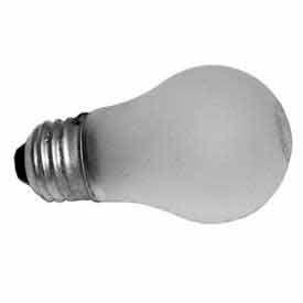 Light Bulb, 230 Volts 40 Watt, Aftermarket Replacement For APW Part# 76874