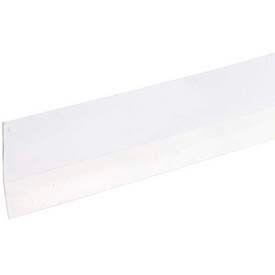 "M-D Self-Adhesive Door Sweep, 05587, White, 36"""