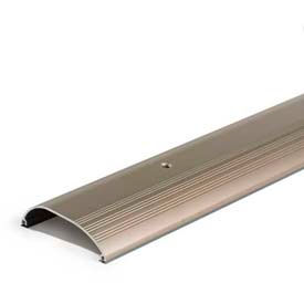 "M-D TH009 High Dome Top Threshold, 25740, 36"", Satin Nickel"
