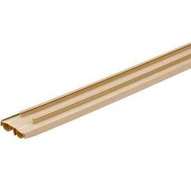 M-D Universal Door Jamb Weatherstrip Kit, 43818, Unfinished