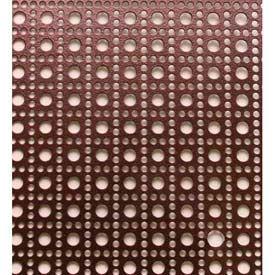 "M-D Aluminum Sheet, Lincane, 56062, 36""L X 24""W X 0.2""H, Silver"