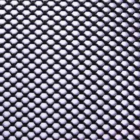 """M-D Aluminum Sheet, EM-2 Expanded, 57398, 48""""L X 24""""W, Black"""