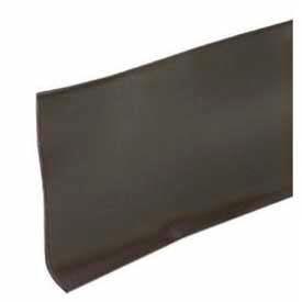 """M-D Wallbase/Dry Back, 65729, 2-1/2""""W X 20'H, Brown"""
