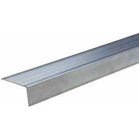 "M-D TH083 Sill Nosing, 69844, 72"", Silver"